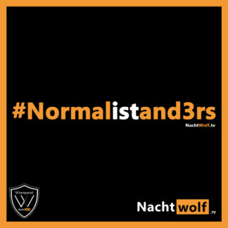 #Normalistand3rs